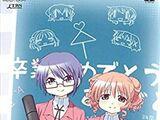 Sae & Hiro's Graduation Arc