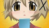 Hidamari Sketch Wikia - Season One (A Winter's Collage - 306)