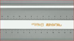 Hidamari Sketch Wikia - Season One (The Wolf of the Shinjuku Backstreets - Title)