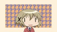 Hidamari Sketch Wikia - Season One (A Winter's Collage - 241)