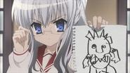Jeanne Drawing