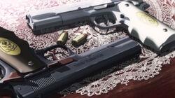 Aria M1911