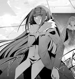 Tohyama Kinichi Manga