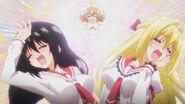 Akari's an angel