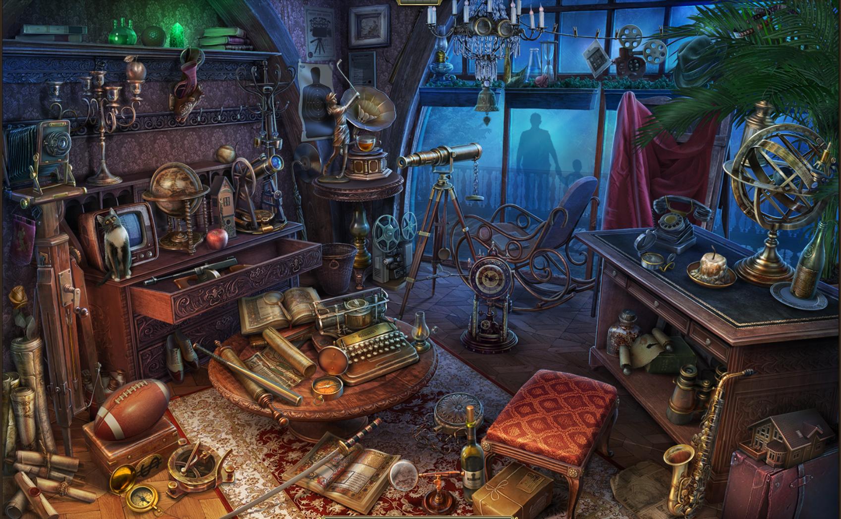 Die wichtigsten Vorteile der Hidden City:Mystery of Shadows Hack