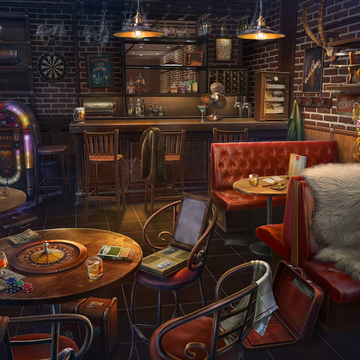 Red Rose Cafe Hidden City Mystery Of Shadows Wiki Fandom