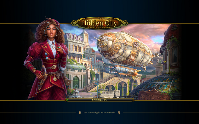 Hidden City: Mystery of Shadows Wiki | FANDOM powered by Wikia