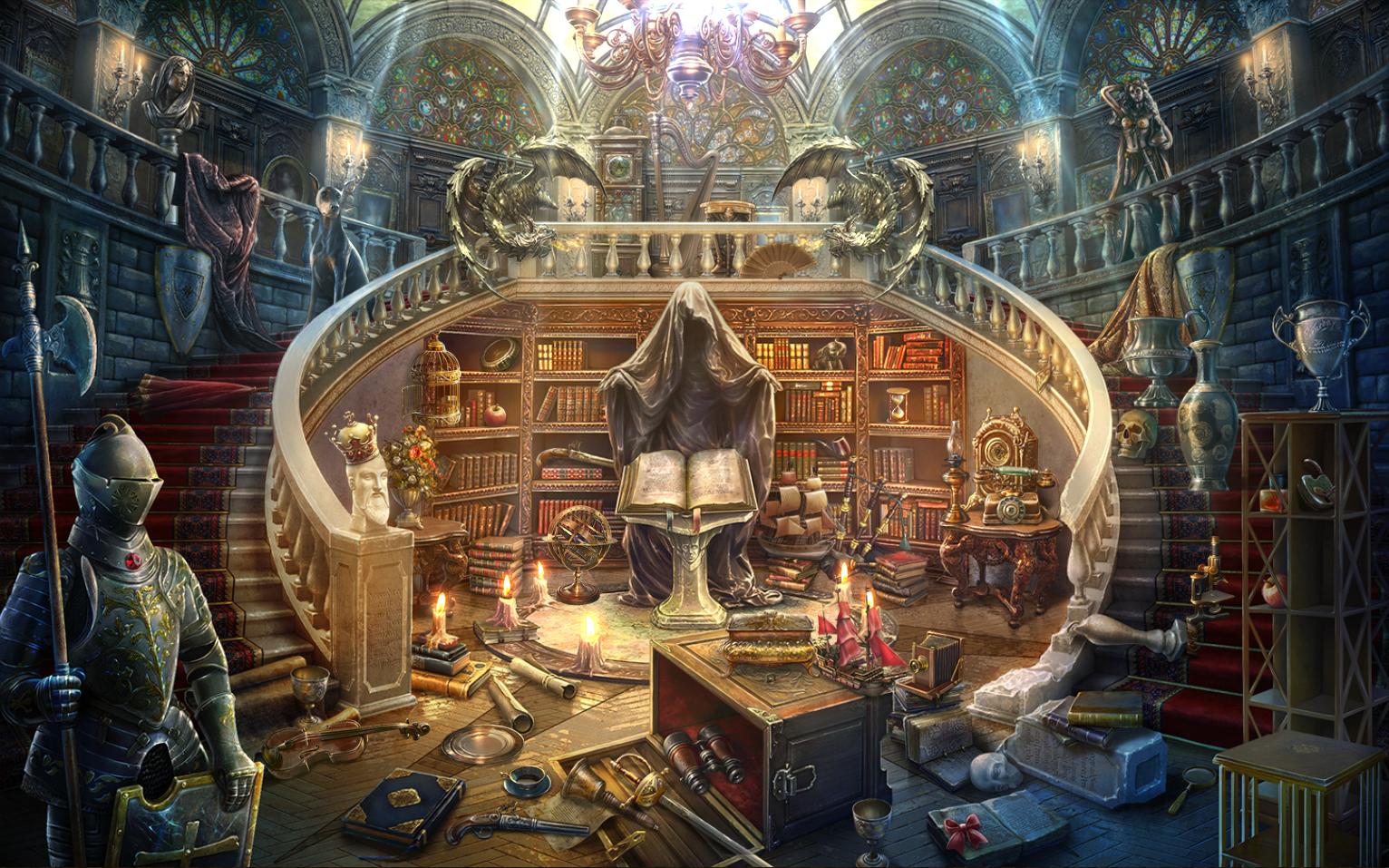 City Hall | Hidden City: Mystery of Shadows Wiki | FANDOM powered by ...