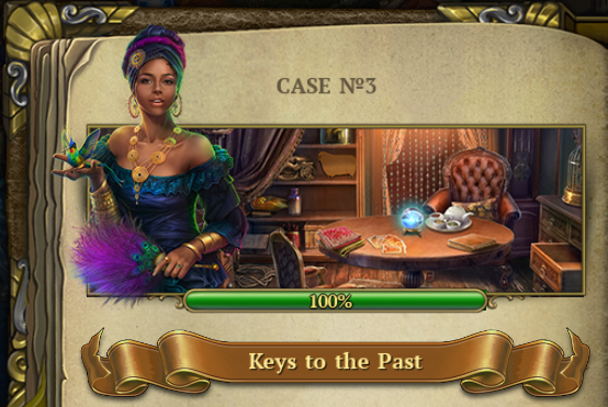 Keys to the Past | Hidden City: Mystery of Shadows Wiki ...