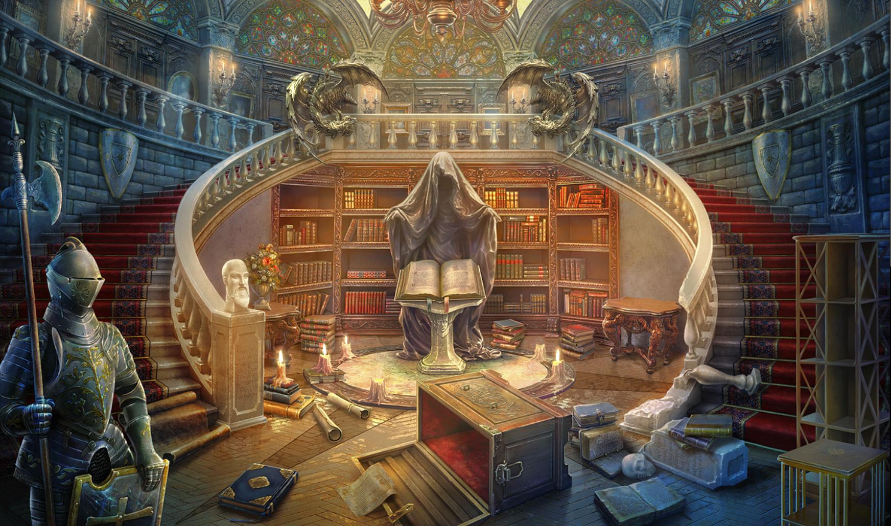 Hidden City Mystery Of Shadows Wikia Com Wiki Organ Room