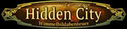Hidden City Wiki