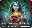 Dark Romance 9 CE