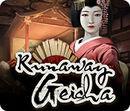 Runaway-geisha icon