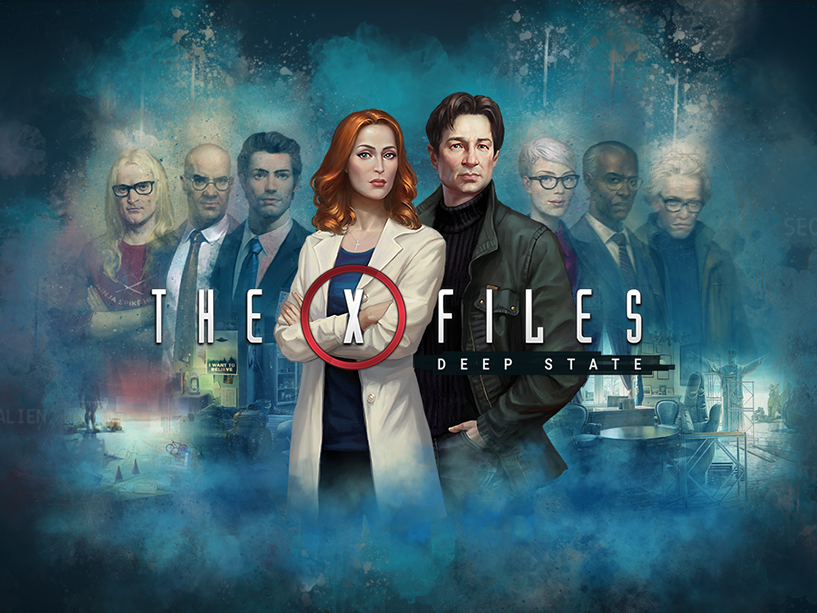 The X-Files: Deep State | Hidden Object Games Wiki | FANDOM powered