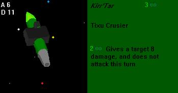 Kirr'Tar