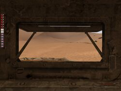 SdKfz 251 (front seat 2)