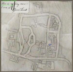 Broumov Map