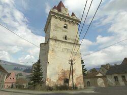 Church (Broumov)