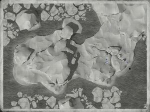Iceberg Map