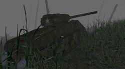 M4A2 Sherman (Takawi)