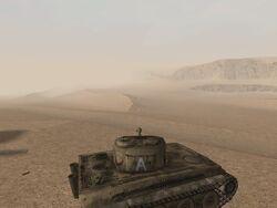 KwK 36 turret (Daiburn)