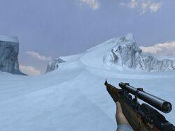 M1903A4 Springfield (Iceberg 2)