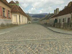 Eastern Street (Broumov)