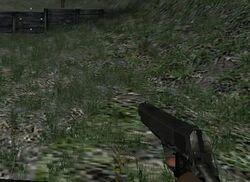 Colt M1911 (Training camp)