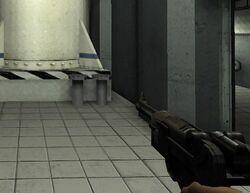 Luger P08 (Underground Labs)