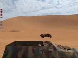 SdKfz 251 (back seat 1)