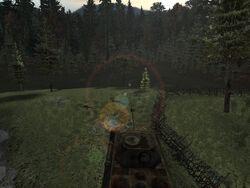 Panzer V Panther (Driver 2)