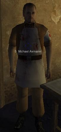 Michael Axemann (Banhira)