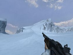 M1918 BAR (Iceberg 2)