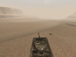 Panzer VI Tiger driver (Daiburn)