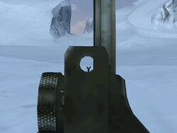 Bren Mk. 2 (Iceberg 3)