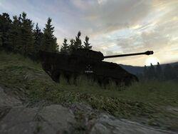 Panzer V Panther (Sumava 4)