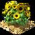 Marketplace Sunflower-icon