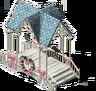Marketplace Wedding Pedestal-icon