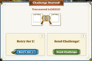 FastFind Retry Challenge