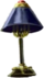 HO PawnS Antique Lamp-icon