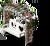 Marketplace Romantic Swing-icon