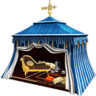 Freeitem Luxurious Cabana-icon