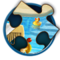 Quest Poolside Party Puzzler-icon