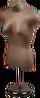 HO PBistro Mannequin-icon
