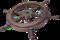 HO UWreck Ship Wheel-icon