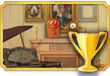 Quest Task Trophy Buckingham Palace-icon