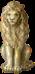 HO SecPavilion Lion-icon