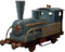HO Train-icon