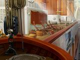 Titanic Departure