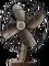 HO Electric Fan-icon